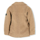 DARKSTAR Beige - Oversized Jacket 2