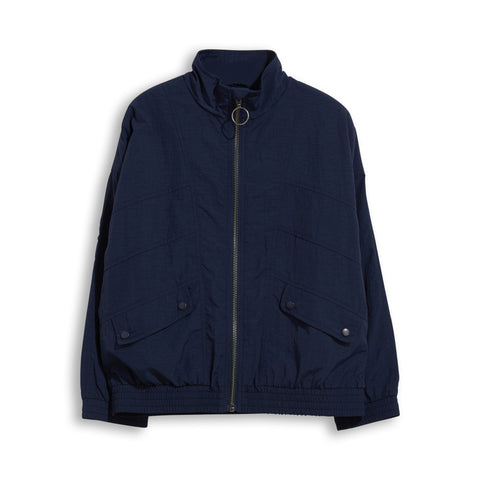 EIGHTY Sailor Blue - Tracksuit Jacket 1