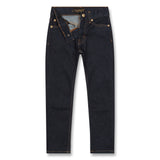 EWAN Raw Denim Blue - 5 Pocket Comfort Fit Jeans 2