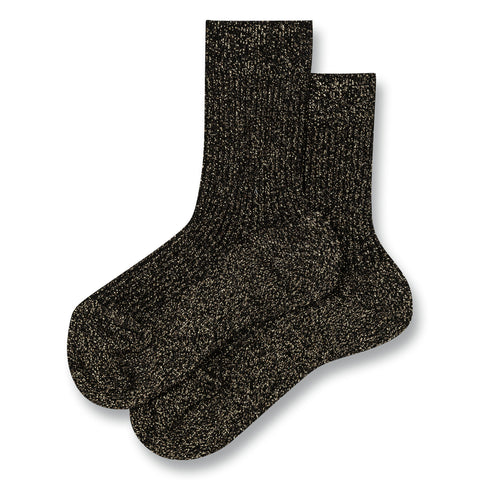 FLORIDA Black -  Socks 1