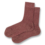 FLORIDA Winter Rose -  Knitted Socks 1