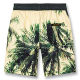 GOODBOY Multicolor Vintage Palms - Surf Bermudas 2