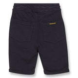 GROUNDED Super Navy - Comfort Fit Bermudas 2