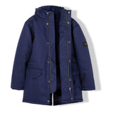 HALIFAX Navy - Military Parka 2