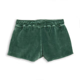 HOLIDAY Green Khaki - Mini Shorts 2