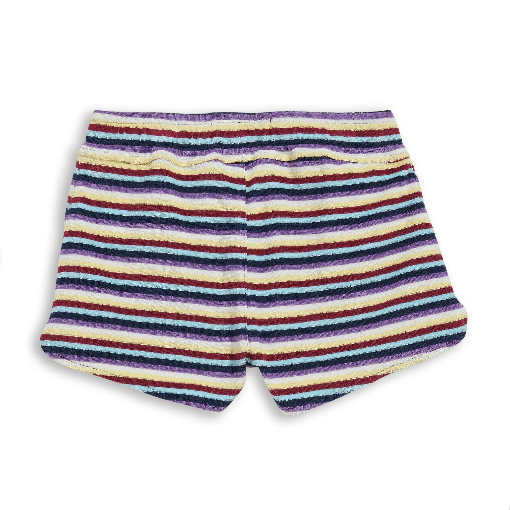 HOLIDAY Multicolor Stripes -  Mini Shorts 2