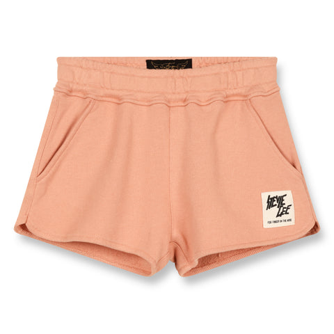 HOLIDAY Powder Pink Heart - Shorts 1