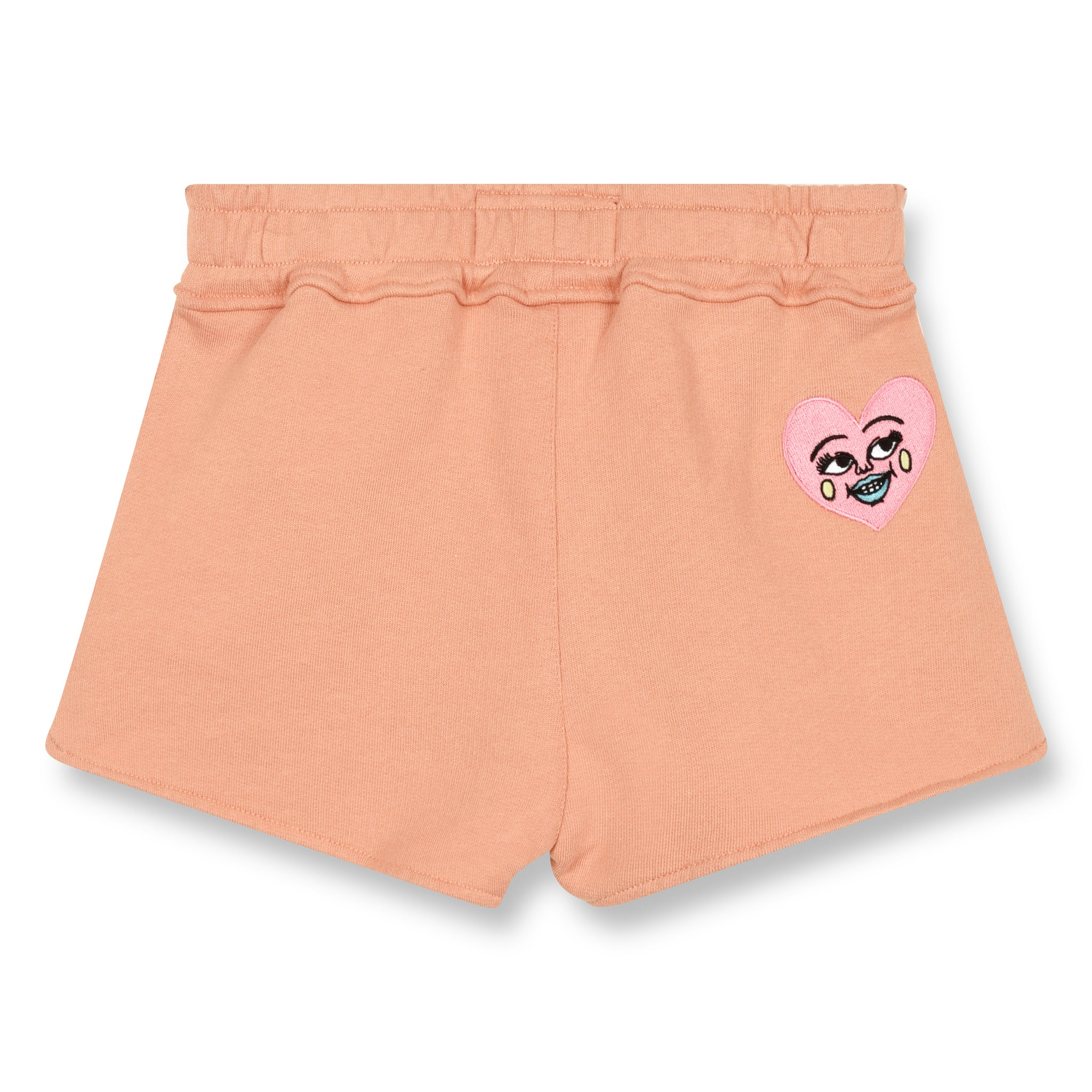 HOLIDAY Powder Pink Heart - Shorts 3