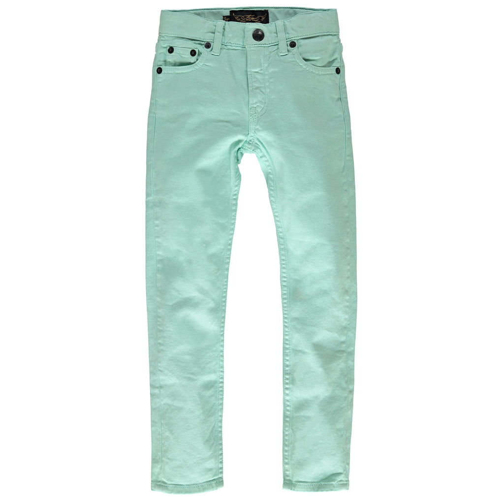 ICON Pale Almond - Slim Fit Jeans