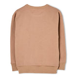 JECKY Powder Pink - Colorblock Sweater 2