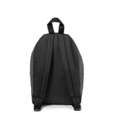 Orbit XS Black Denim Backpack - by Eastpak