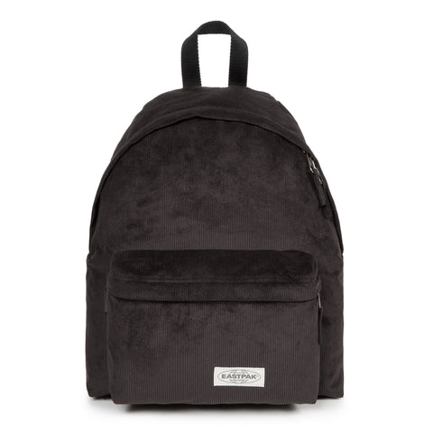 Padded Pak'r® Comfy Black Backpack - by Eastpak