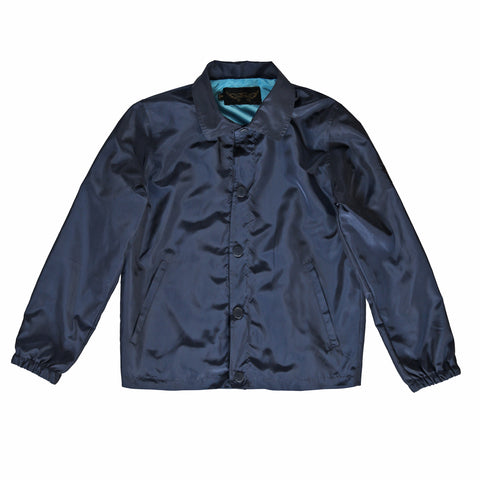 KRUIZER New Navy - Rain & Wind Unisex  Jacket