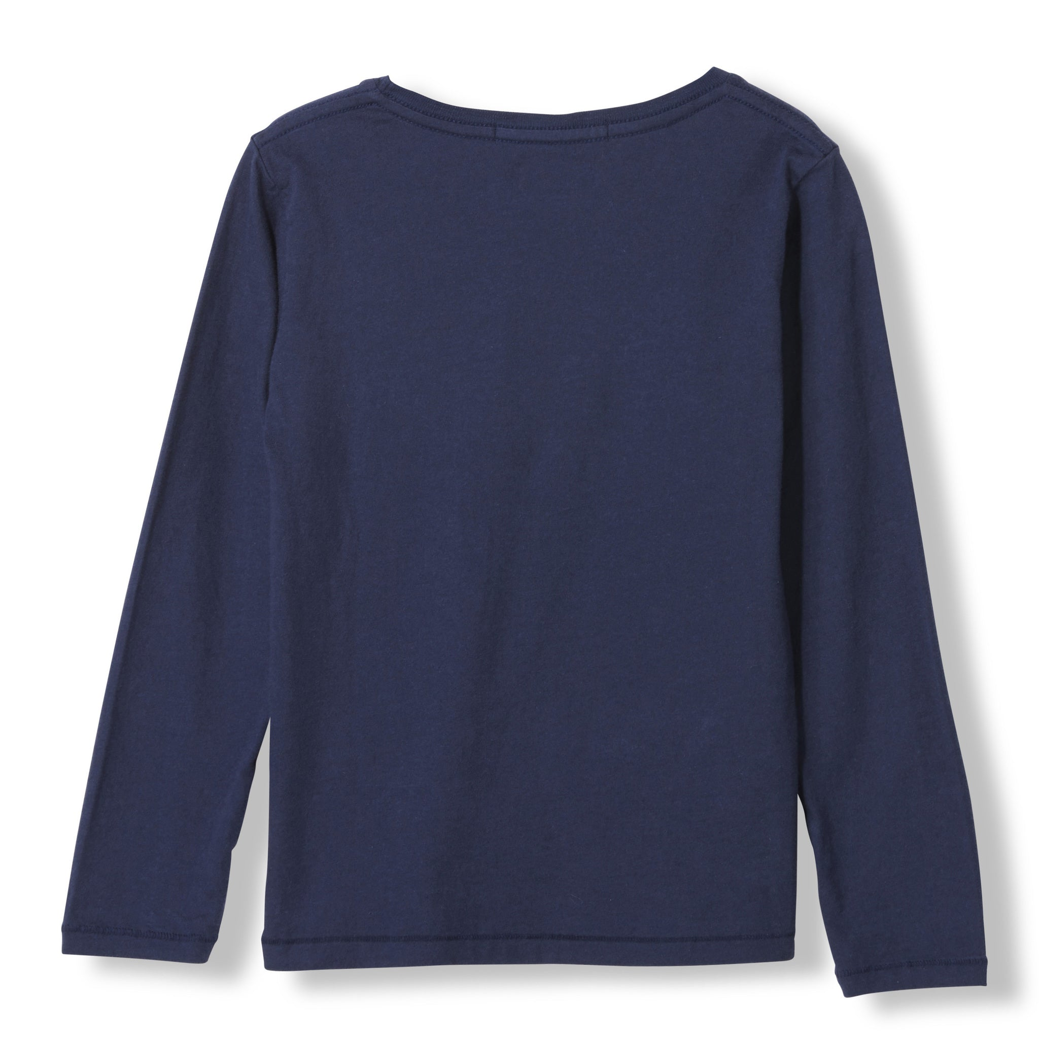 LONGJOHN Night Blue Free Skate -  Knitted Long Sleeve Jersey T-shirt 2