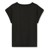 MARSH Ash Black Toucan - Sleeveless T-Shirt 2