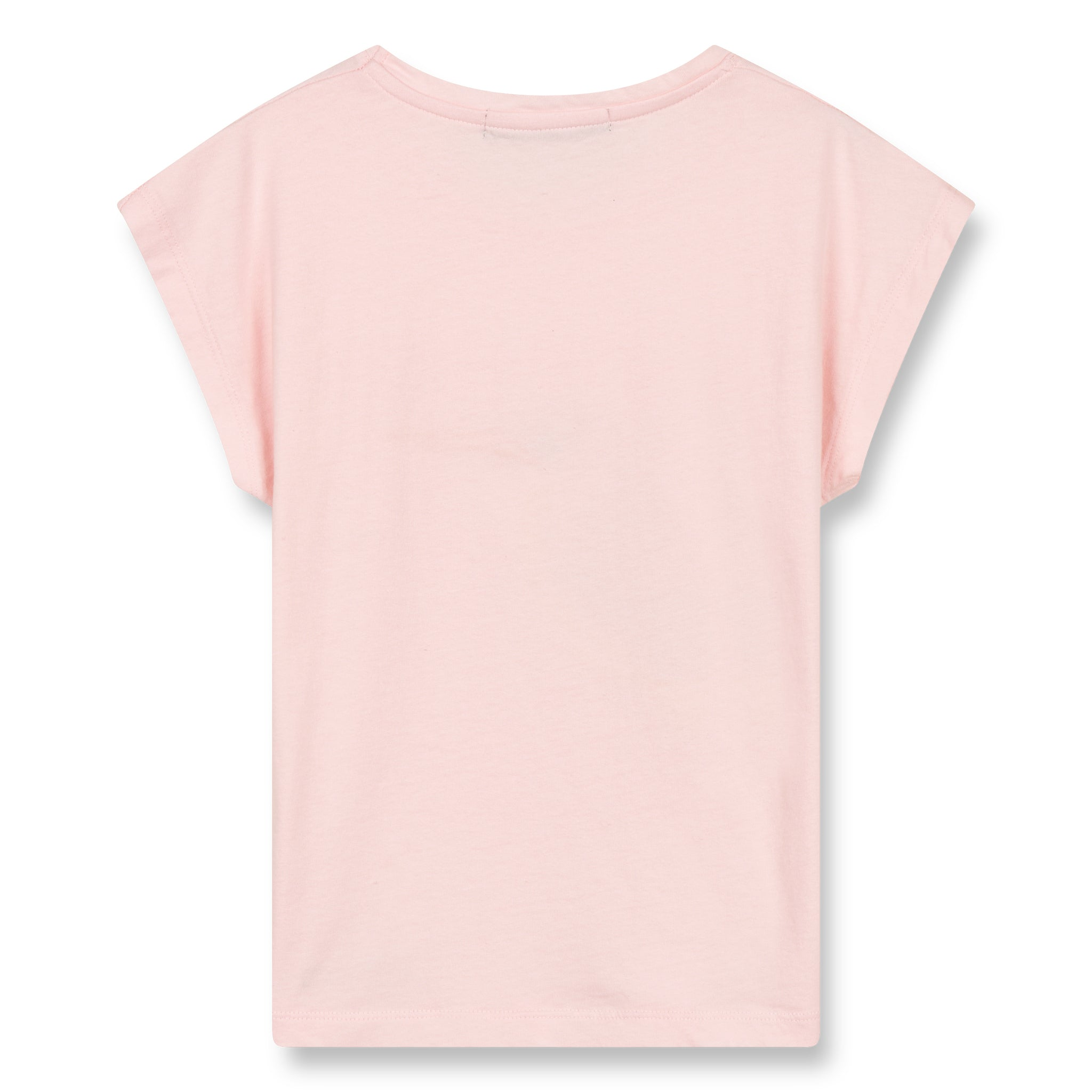 MARSH Vegas Pink Hummingbird - Sleeveless T-Shirt 2