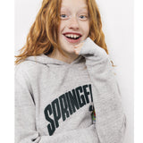 MELBOURNE Heather Cloud Springfield - Unisex Knitted Hoody 3 js-nozoom