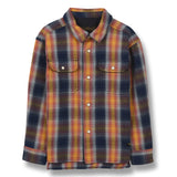 NEW DUSK Multicolor Checker - Long Sleeves Shirt 1