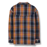 NEW DUSK Multicolor Checker - Long Sleeves Shirt 2