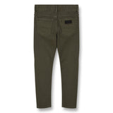 NEW NORTON Khaki - 5 Pocket Straight Fit Jeans 2