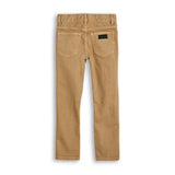 NEW NORTON Linen - 5 Pockets Straight Fit Jeans 2