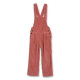 NEW WORKER Old Pink Jumbo Cord - Loose Fit Overall 1