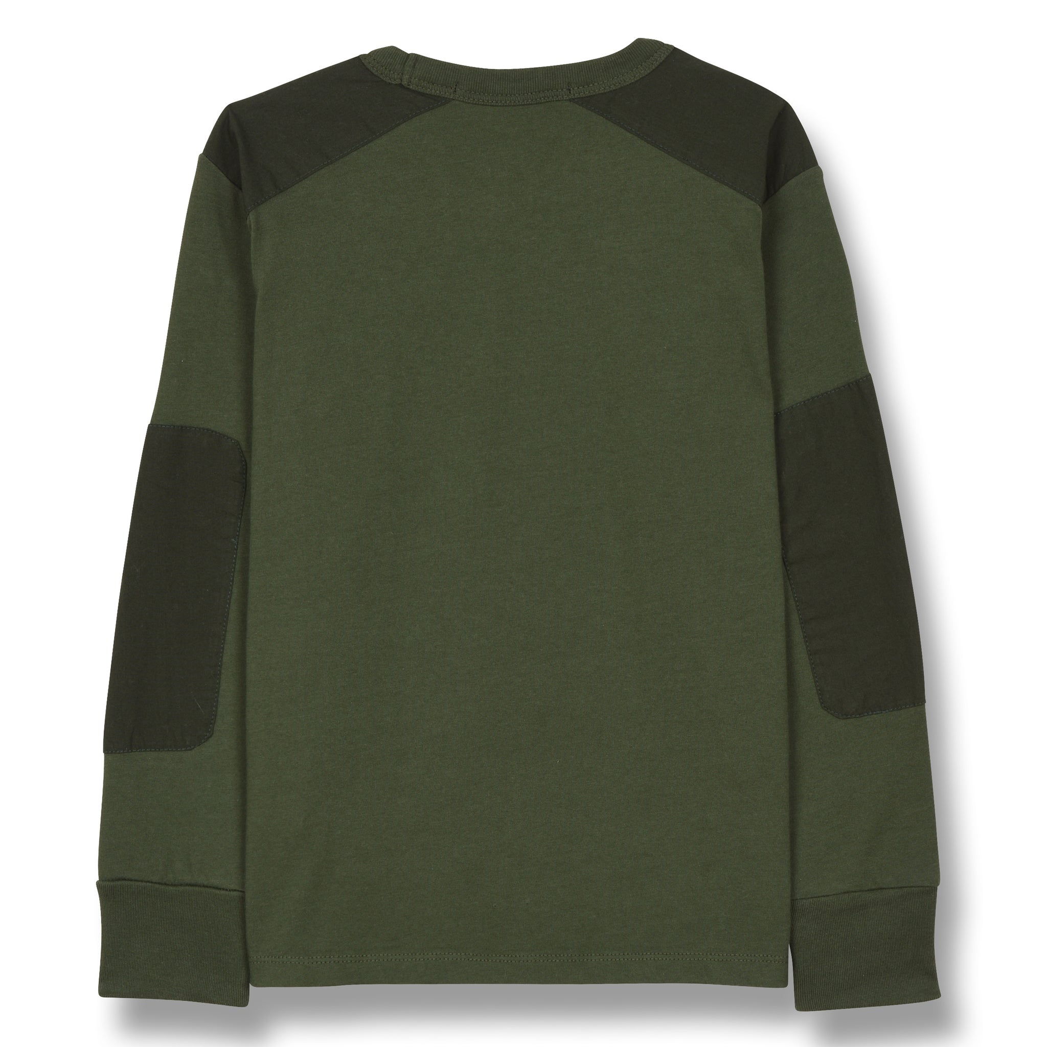 NICO Khaki - Long Sleeves T-shirt 2