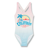 OLIVIA Multicolor California - Swimsuit 1