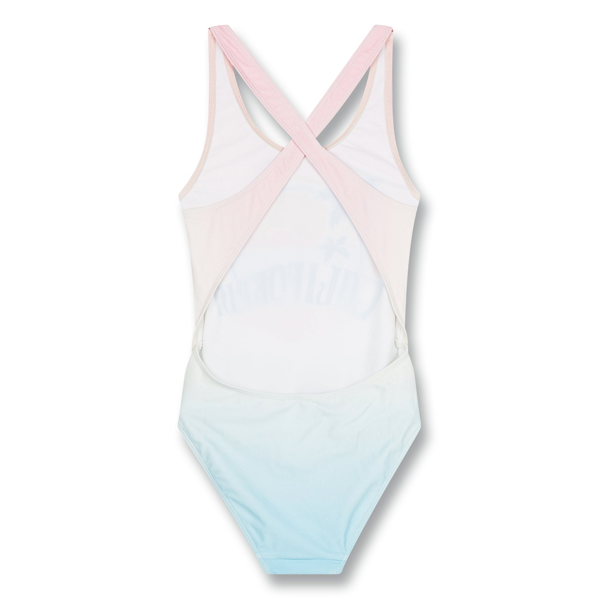 OLIVIA Multicolor California - Swimsuit 2