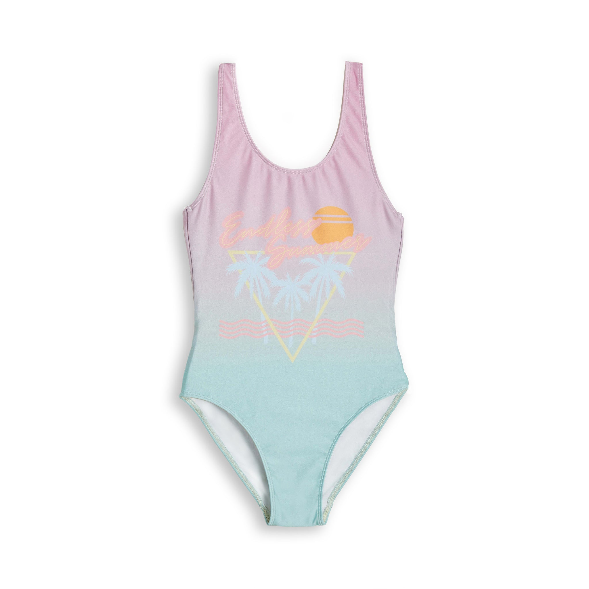 OLIVIA Multicolor Endless Summer - Swimsuit 1