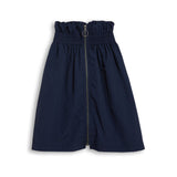 PARACHUTE Sailor Blue - Oversized Skirt 1
