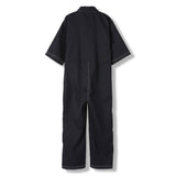 PENCIL Night Blue -  Woven Oversized Overall 3