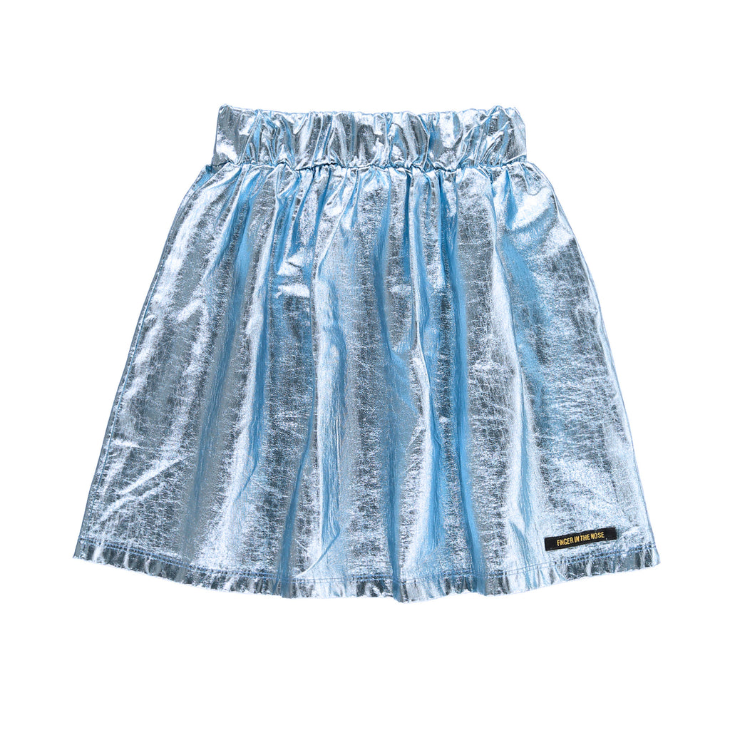 POWER Iron Metal - Girl Jersey Skirt