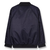 PRETENDER Super Navy - Varsity Jacket 2