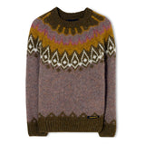 REILEY Mastic - Round Neck  jumper 1