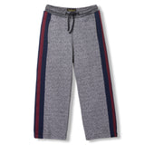 REY Glitter -  Knitted Fleece Jogging Pants 1