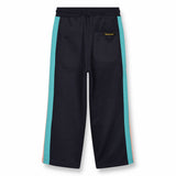 REY Super Navy - Wide Jogging Pants 2