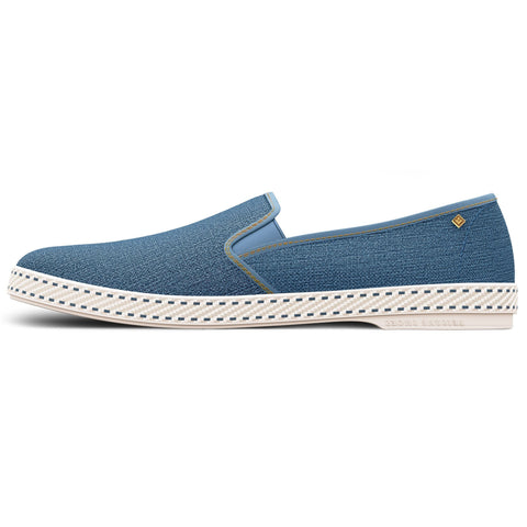 RIVIERAS Denim 10° - Slip on