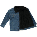 ROAD Blue Denim - Girls Denim Jacket