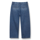 ROSY Medium Blue - Tapered Fit Jeans 2