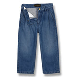 ROSY Medium Blue - Tapered Fit Jeans 3