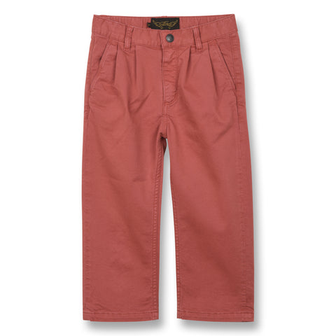 ROSY Old Pink - Tapered Fit Jeans 1