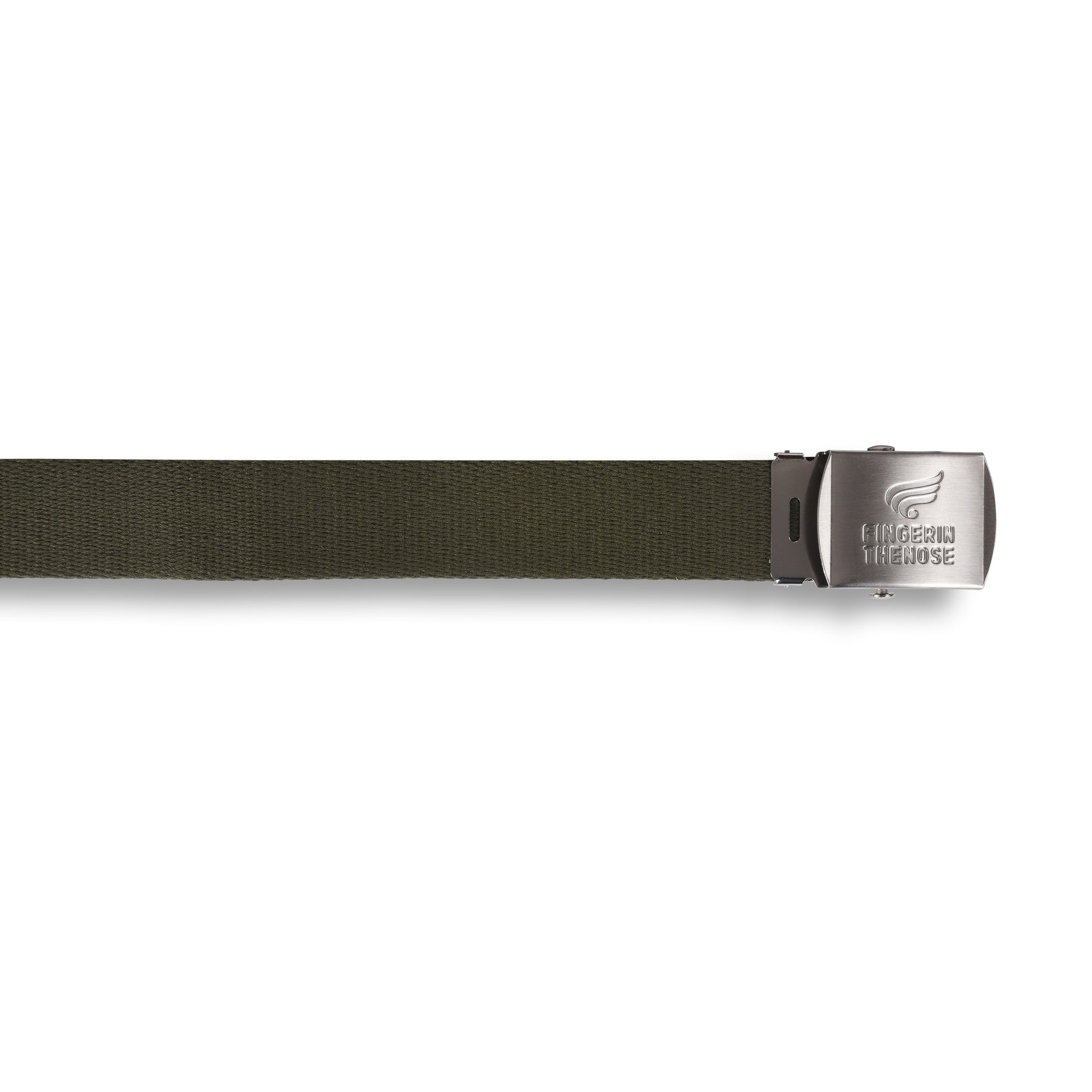 SATURN Khaki -Adjustable Roller Belt 2