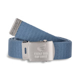 SATURN Stone Blue -Adjustable Roller Belt 1
