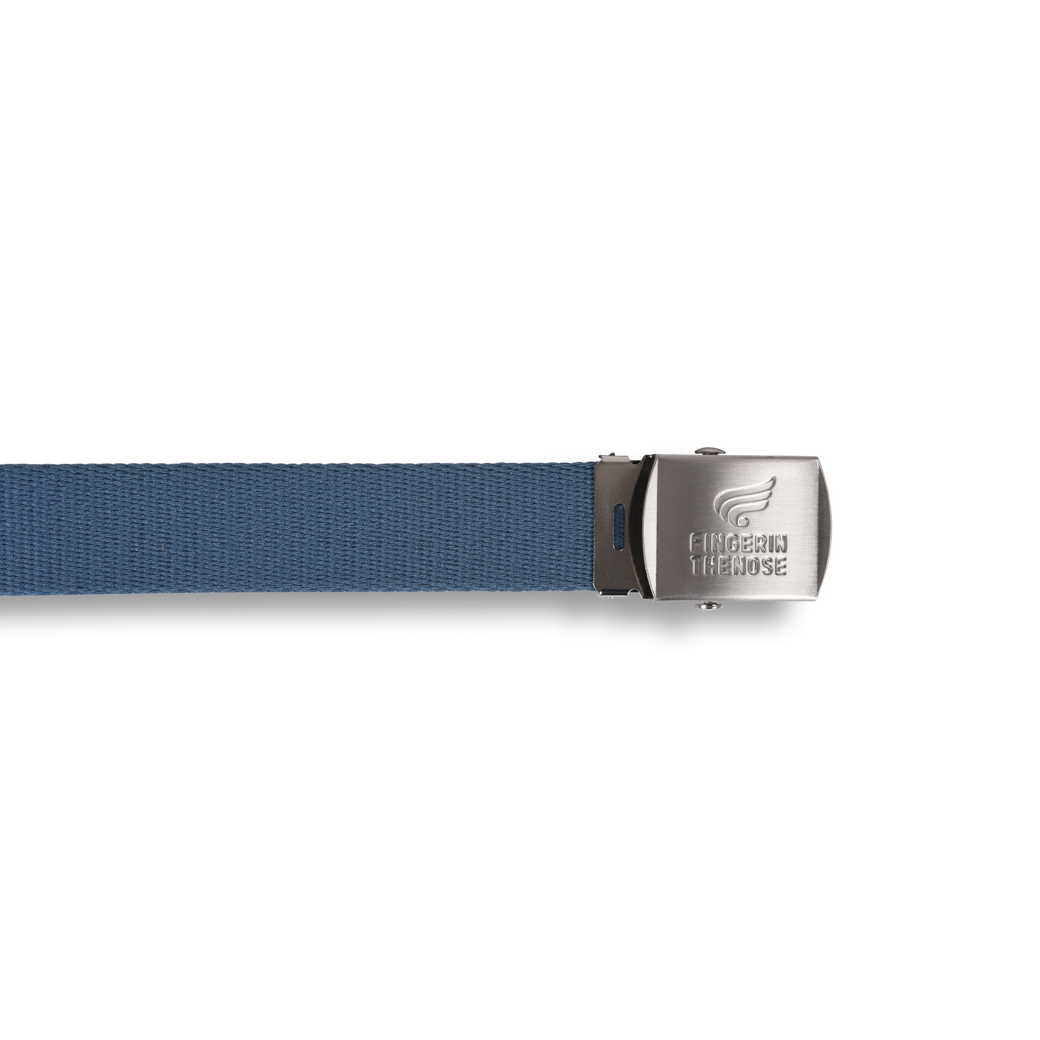 SATURN Stone Blue -Adjustable Roller Belt 2
