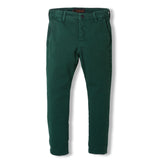 SCOTTY College Green -  Woven Chino Fit Pants 1