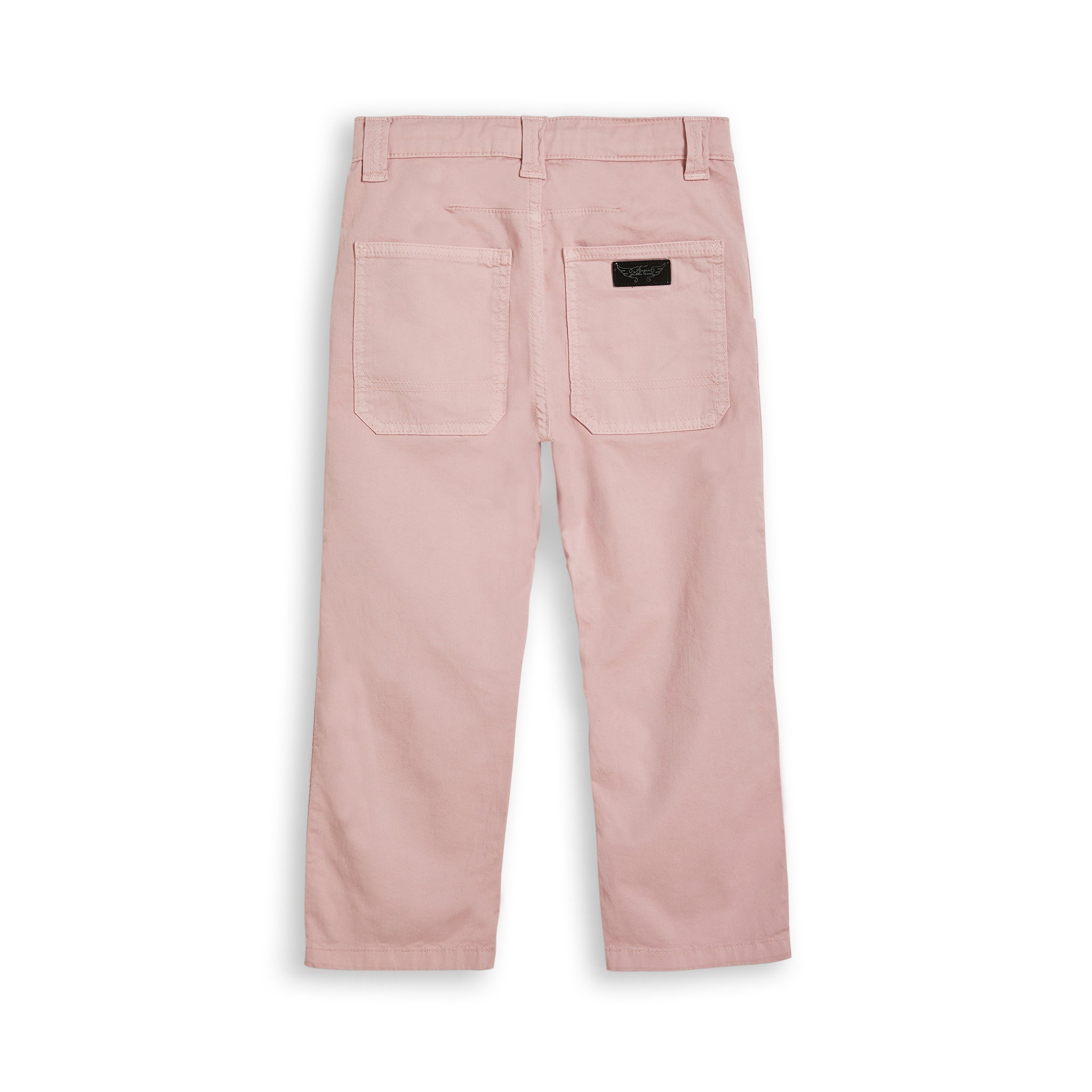 SISTER Pale Pink - Baggy Fit Pants 2