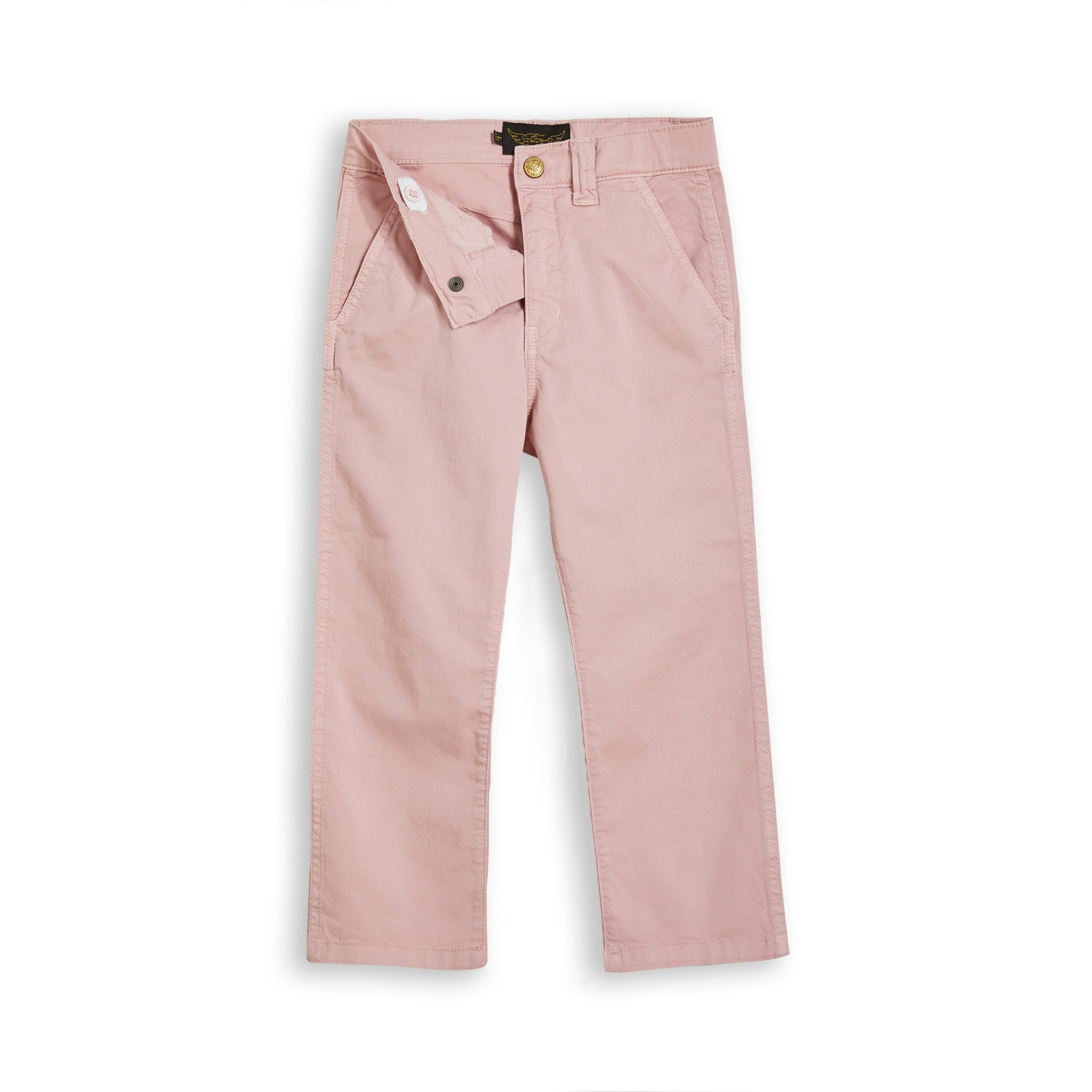 SISTER Pale Pink - Baggy Fit Pants 3
