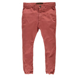 SKATER Red Sand - Boy Jogger Pants