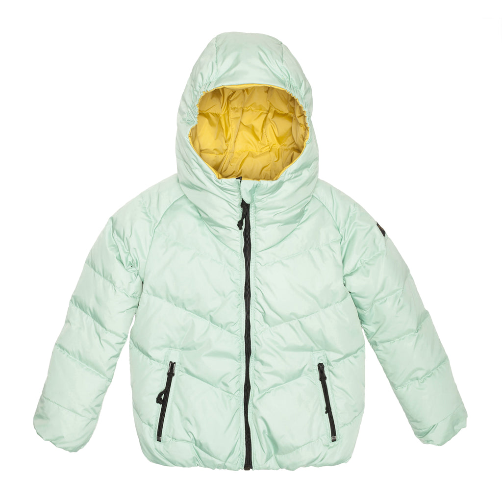 SNOWDANCE Emeral - Down Jacket